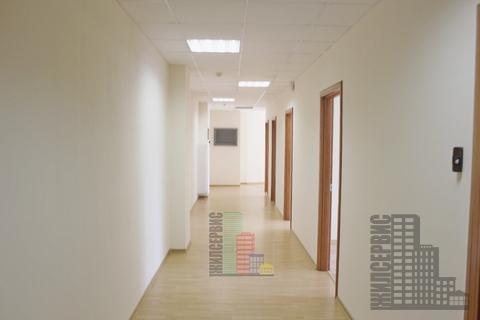 Офисный блок 386м в бизнес-центре у метро Калужская - Фото 5