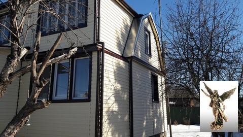 Зимний дом для постоянного проживания - Фото 4
