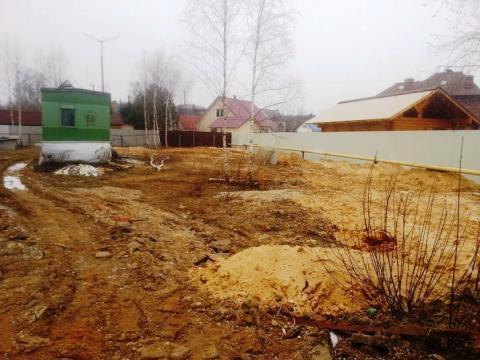глянул оформление аренды на землю в одинцовском районе спросил