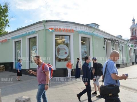 Продается офис в 2 мин. пешком от м. Третьяковская - Фото 1