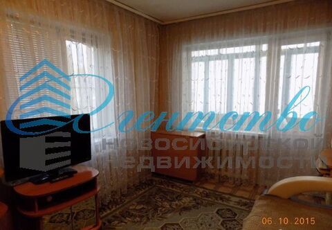 Продажа квартиры, Новосибирск, Ул. Ленина - Фото 3