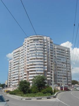 Однокомнатная Квартира с ремонтом ЖК Лазурный. - Фото 1