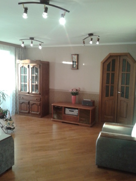 Продаётся эксклюзивная 4-комнатная квартира на Левом Берегу г. Дубна - Фото 3