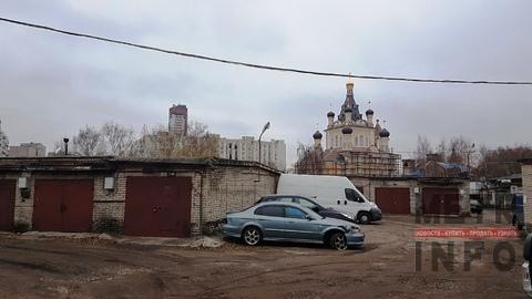 Продажа гаража в ГСК-10 по адресу: 1-й Люберецкий проезд, 6а - Фото 3