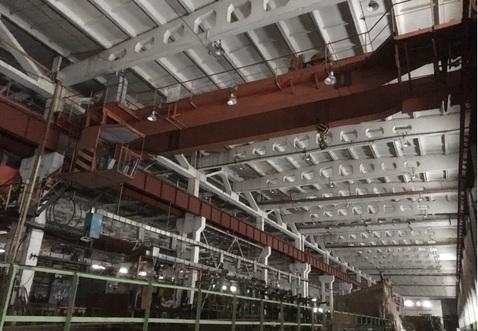 Продам производственный комплекс 15 500 кв.м. - Фото 5