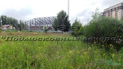 Боровское ш. 1 км от МКАД, Говорово, Участок 25 сот. - Фото 3