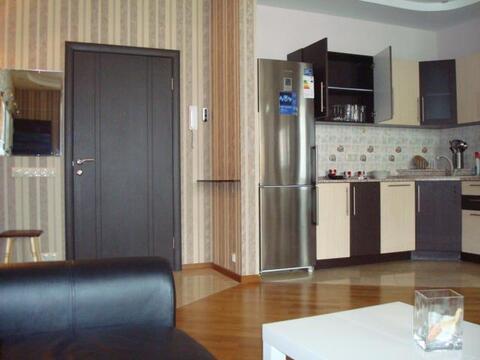 Шикарная квартира на Шмитовском - Фото 4