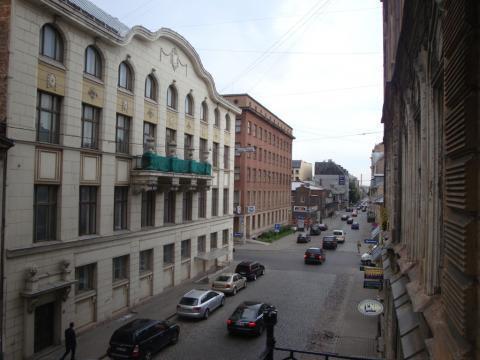 Продается 7 комнатная квартира в Риге (Латвия) 223 кв.м. - Фото 5