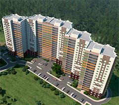 Квартира ЖК Успенский - Фото 2