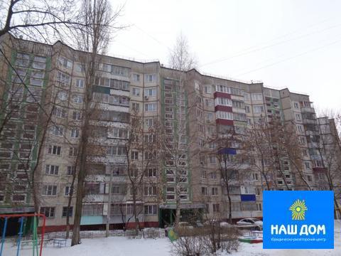 Двухкомнатная квартира: г.Липецк, Московская улица, 143 - Фото 1