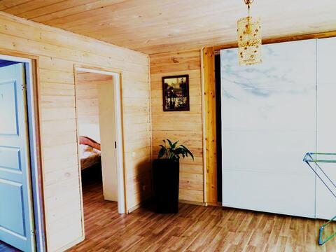 Жилой дом 150 кв.м. для постоянного прож, магистральный газ. 7 соток. - Фото 5