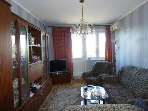 Трёхкомнатная квартира в доме ЖСК с видом на парк Сокольники - Фото 1