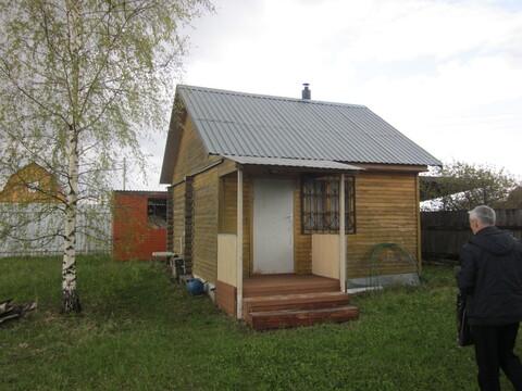 Дом с баней в деревне Финеево - Фото 3