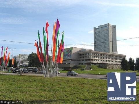 Сдается Бизнес-центр. , Зеленоград г, Савелкинский проезд 4 - Фото 5
