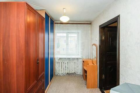 Продам 2-комн. кв. 43 кв.м. Тюмень, Жигулевская - Фото 1