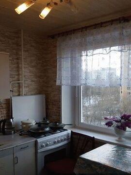 Продажа квартиры, м. Новогиреево, Ул. Фрязевская - Фото 1
