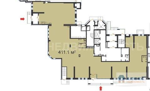 Продажа помещения свободного назначения (псн) пл. 411 м2 под аптеку, . - Фото 2