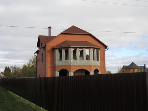 Продам Дом 300 кв.м, д. Большое Щапово, Клинский р-н - Фото 2