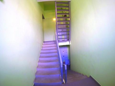 Продаётся 1 комнатная квартира 35 кв.м: МО, Клин, Клинская, 50к2 - Фото 3
