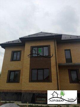 Продам Дом 320 кв.м Солнечногорский р-н д.Талаево с мебелью - Фото 3