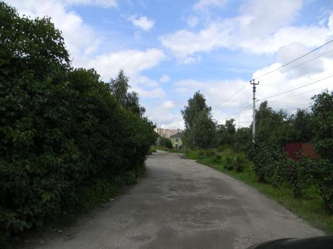 Участок 12 сот. , Боровское ш, 36 км. от МКАД. - Фото 2
