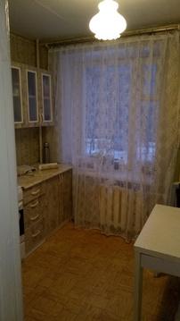 Продаётся 1-комнатная квартира в хорошем состоянии на лб - Фото 3