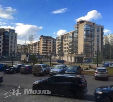 Продажа квартиры, Троицк, м. Саларьево, Троицкий бульвар - Фото 1
