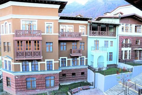 """Апартаменты в """"Горки-город"""" верхний уровень - Фото 1"""