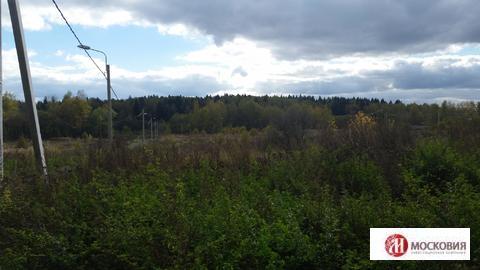 Земельный уч. 20 соток, Н.Москва,30 км от МКАД Калужское шоссе - Фото 2