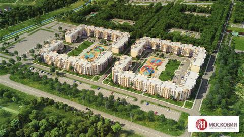 Продажа квартиры в новом малоэтажном ЖК, Одинцовский район - Фото 2