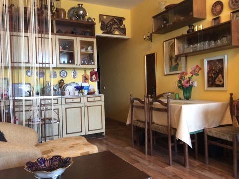 Продам видовую квартиру в новом доме - Фото 1