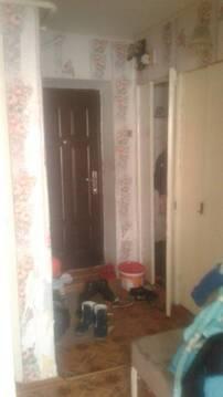 2-к квартира в п. Караванный в хорошем состоянии - Фото 4