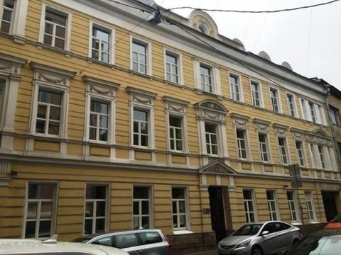 Аренда офиса, м. Баррикадная, Гранатный пер. - Фото 1