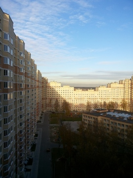 Продается 2-комнатная квартира г.Раменское, ул. Крымская д. 12 - Фото 1