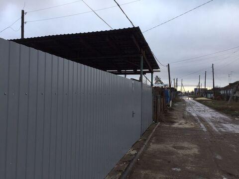 Продажа дома, Волжский, П. Уральский Рабочая - Фото 1
