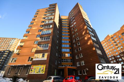 Продажа двухкомнатной квартиры в Новой Москве. - Фото 1