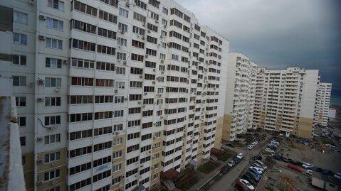Купить новостройку с ремонтом в Южном районе города Новороссийска. - Фото 2