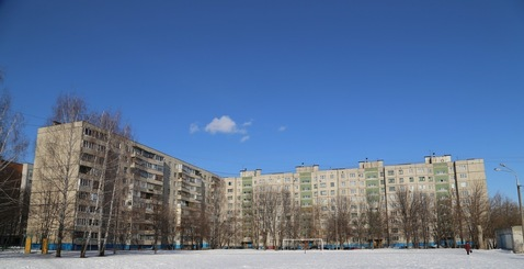 Объявление №45848567: Продаю 2 комн. квартиру. Чебоксары, ул. Кадыкова, 36,