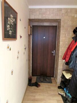 Продается 2-комн. квартира 45 м2, село Булгаково - Фото 5