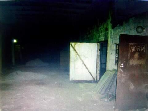 Помещение под склад 650 м2, село Пирогово - Фото 4