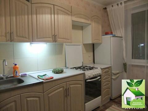 Сдаётся улучшеная 2-к квартира с отличным ремонтом в районе Аненки - Фото 4