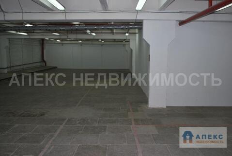 Аренда склада пл. 385 м2 м. Преображенская площадь в административном . - Фото 2
