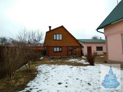 Продается добротный жилой дом 150 кв.м. - Фото 4