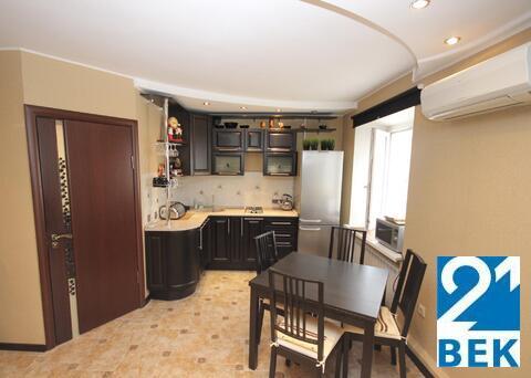 Квартира-студия с евро ремонтом в Конаково - Фото 2