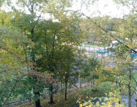 2-х комнатная квартира метро Гражданский проспект - Фото 2