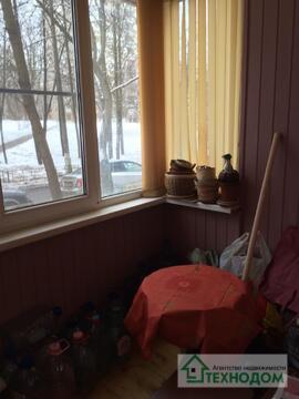 2 к.кв, г. Москва, ул. Чертановская, д. 44 - Фото 4