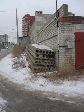 Гараж на ул. Жирновская, 23 - Фото 2