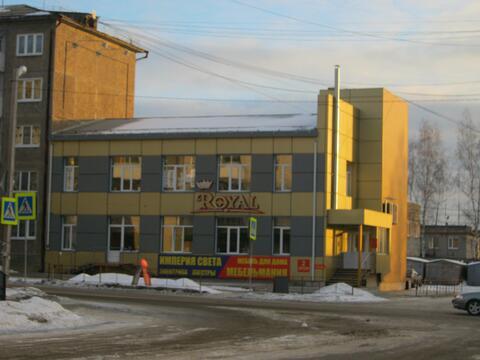 Продажа готового бизнеса, Г. Верхняя Салда, Верхнесалдинский район - Фото 1