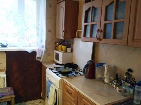 А51677: 3 квартира, Климовск, Школьная, д.7 - Фото 2