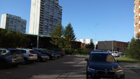 Продаю машиноместо в р-не метро Проспект Вернадского - Фото 4